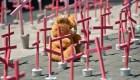 9 mujeres al día son asesinadas en el país: ONU Mujeres
