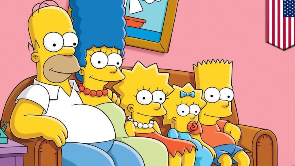 """#ElDatoDeHoy: """"Los Simpsons"""", 30 años en la televisión"""