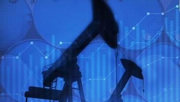 Chevron y Exxon aumentan la producción petrolera