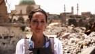 Angelina Jolie pide a Myanmar terminar con la crisis de los Rohinyás