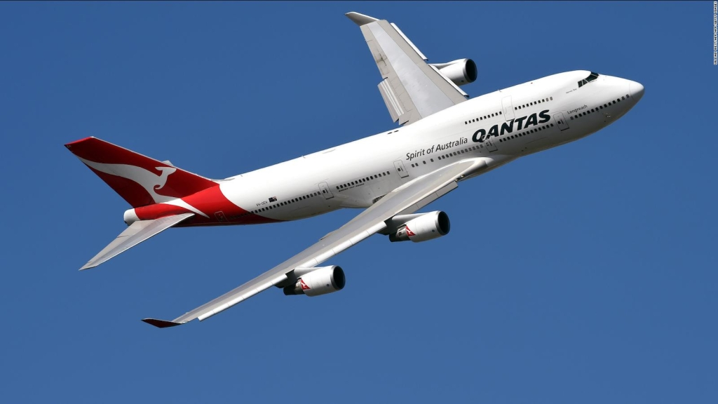 #CifraDelDía: El Boeing 747 lleva millones de kilómetros recorridos