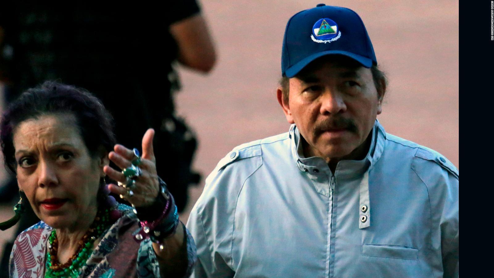 "Téllez: ""Daniel Ortega es un animal de poder"""