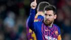 Messi, listo para enfrentar al Madrid en el Camp Nou