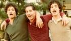 Las grabaciones desconocidas de los trillizos de 'Tres idénticos extraños'
