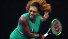La polémica caricatura de Serena Williams