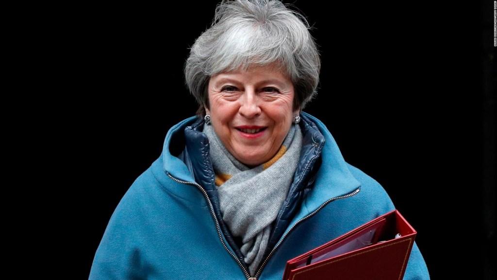 Brexit: ¿qué opinan los británicos de su parlamento?