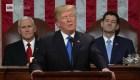 Cinco claves para el discurso del Estado de la Unión de Donald Trump