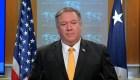 Pompeo: Rusia ha puesto en peligro la seguridad de EE.UU.