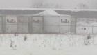 Empleado de FedEX murió durante ola polar