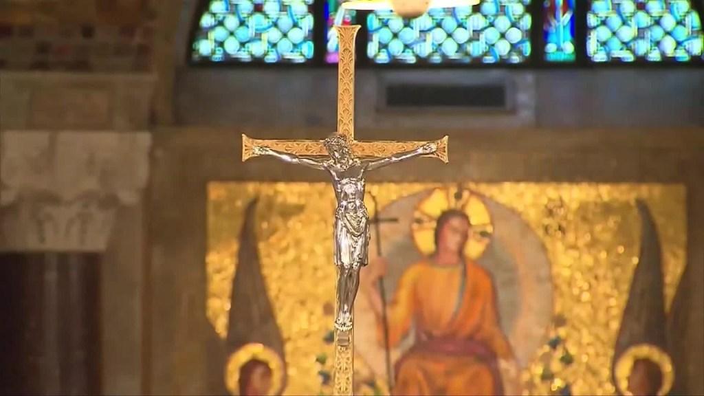 Diócesis publica nombres de miembros del clero acusados de abuso sexual