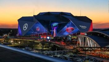 Super Bowl: ¿por qué es el evento deportivo más visto del año en EE.UU.?