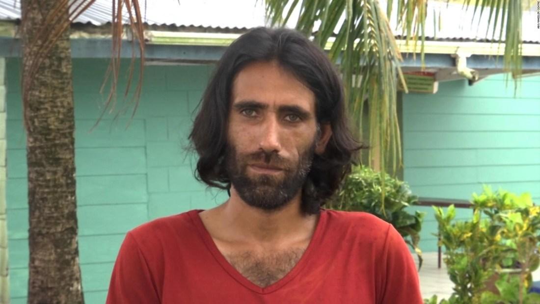 Refugiado kurdo-iraní gana lucrativo premio literario en Australia