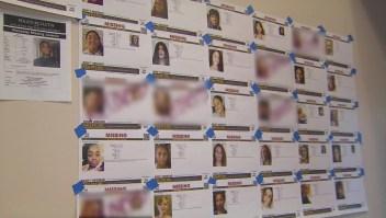 Mensaje a la comunidad sobre el tráfico humano en Atlanta