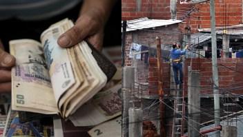 El 26% del salario de los argentinos es destinado a pagar servicios