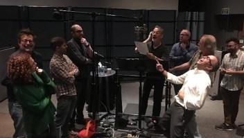 Tom Hanks publica foto del final de Toy Story 4