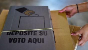Elecciones en El Salvador: preocupación de salvadoreños en EE.UU.