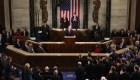 Trump prepara su discurso del Estado de la Unión