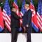 Corea del Norte y EE.UU. acercan posiciones diplomáticas