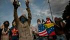 Reunión en Montevideo busca una salida a la crisis venezolana