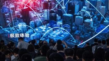 China frente a Estados Unidos y el 5G: ¿batalla por la supremacía militar?