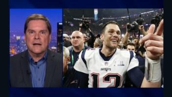 ¿Cuál es la clave de los Patriots para seguir ganando?
