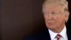 Donald Trump da este martes el discurso del estado de la unión