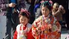 Vice primer ministro de Japón culpa a las mujeres del declive poblacional