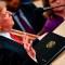 Trump anuncia reunión con Kim Jong Un en Vietnam