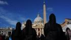 Francisco: Abusos sexuales a religiosas, un problema actual de la Iglesia católica