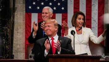 ¿Qué rescatar del estado de la Unión de Trump?