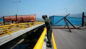 ¿Podrá ingresar la ayuda humanitaria a Venezuela?