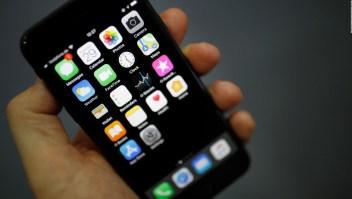 Aplicaciones de viajes graban la pantalla del iPhone