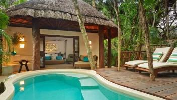 Este es el mejor hotel de México 2018