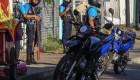 Policía actuó encubierta para frenar protestas en Nicaragua