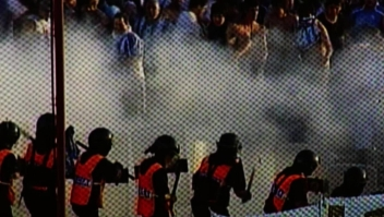 El proyecto de Ley Antibarras para el fútbol argentino