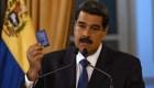 """Maduro dice que la ayuda humanitaria es un """"regalo podrido"""""""
