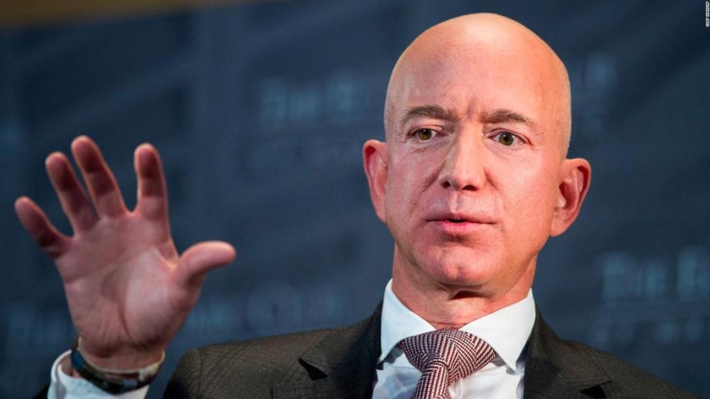 #CifraDelDía: US$ 1,48 millones vale la casa donde Bezos comenzó Amazon