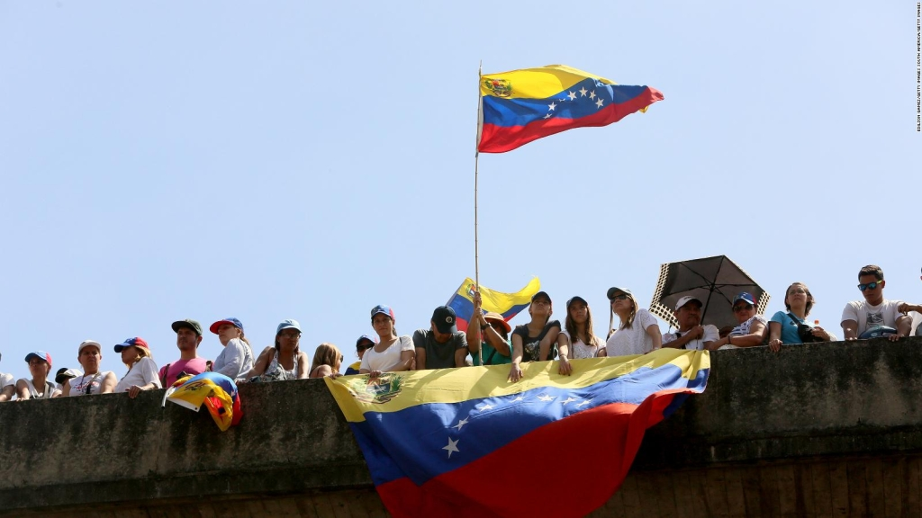 Venezuela: ¿Se prepara la comunidad internacional para un cambio de gobierno?
