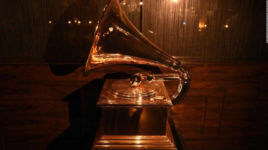 RankingCNN: ¿quiénes han ganado más Grammy?