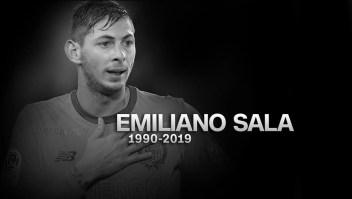La reacción del fútbol tras la muerte de Emiliano Sala