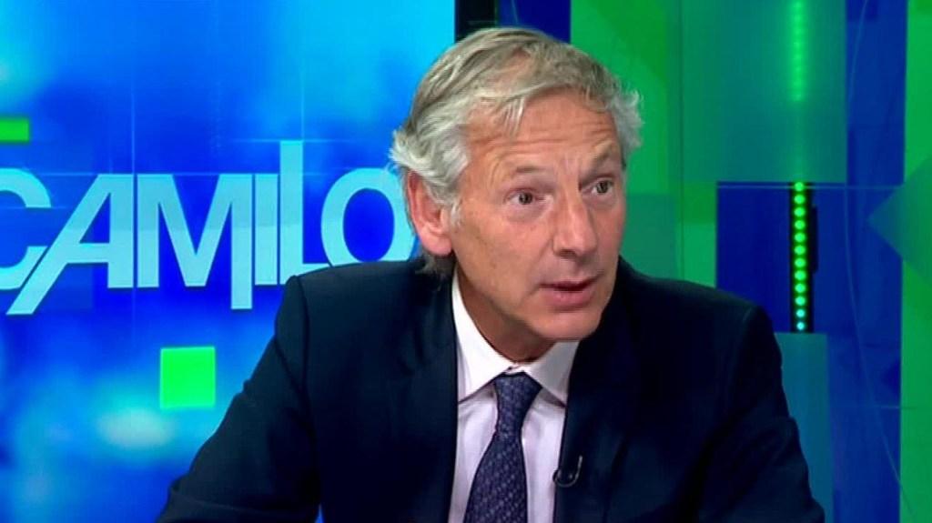 El periodista Marcelo Longobardi habla de su experiencia trabajando en CNN en Español