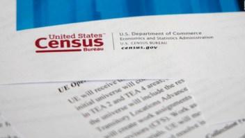 La polémica pregunta del censo en EE.UU.