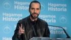 Inquietud ante la postura de Bukele hacia Nicaragua