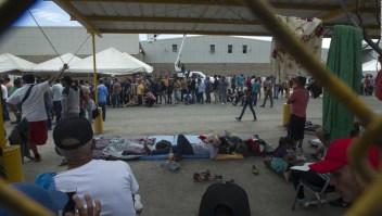No hay presupuesto para atender a migrantes en Coahuila