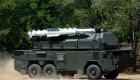 Maduro anuncia compra de armamento