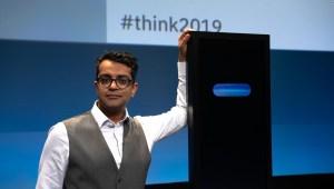 La inteligencia artificial se apodera de Think2019 de IBM