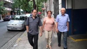 Venezolanos en Argentina: así es empezar de nuevo en otro país