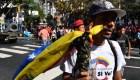 Jóvenes del oficialismo: Guaidó pudo participar en una elección y no lo hizo