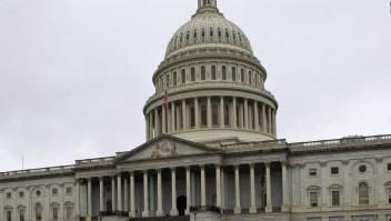 A la espera de que Trump acepte el acuerdo para evitar el cierre de gobierno