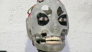 ¿Pueden los robots ser creativos? Conozca a Ai-Da